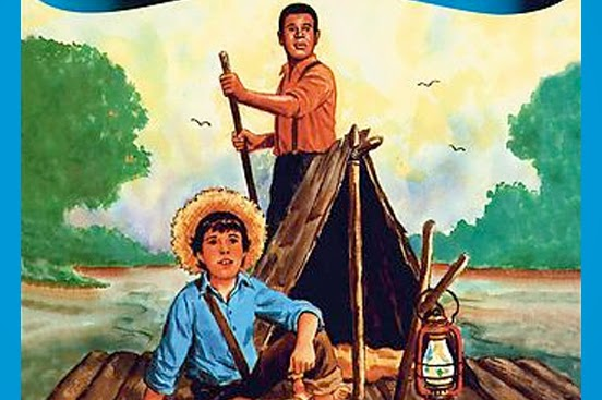huck finn 1 3 reading qs Start studying huck finn chapters 1-5 summary, discussion and analysis learn vocabulary, terms, and more with flashcards, games, and other study tools.