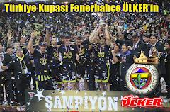 2010-2011 TÜRKİYE KUPASI ŞAMPİYONU