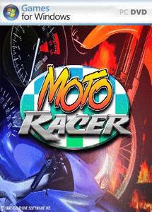 Moto Racer Bike Racing Game