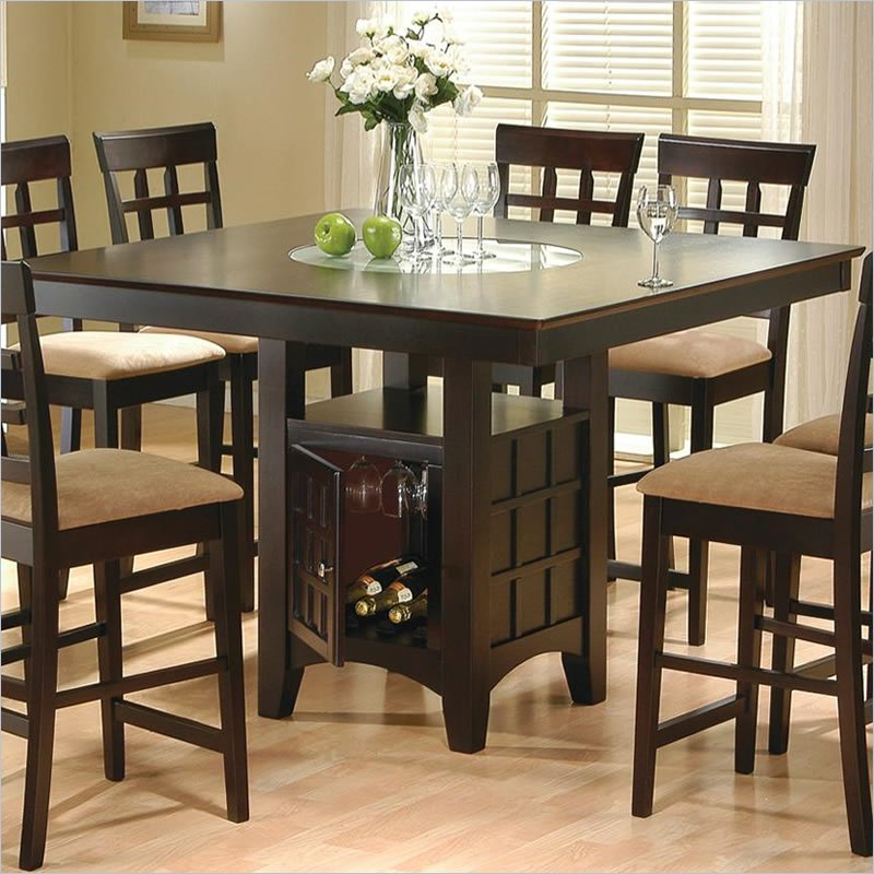 Standard Height Dining Sets In Las Vegas Room Set Rooms