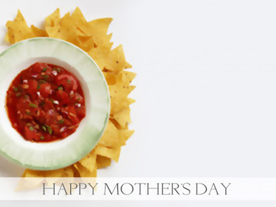 Free Download Mother's Day PowerPoint Background 1