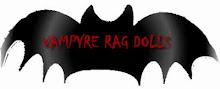 VAMPYRE RAG DOLLS