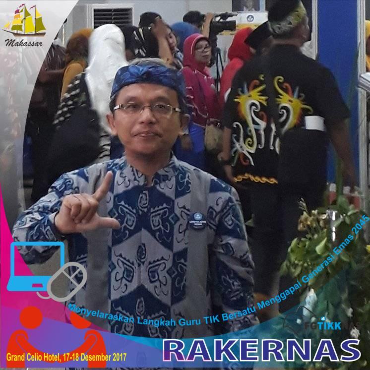 Rakernas FGTIKKNAS #17-18 Desember 2017