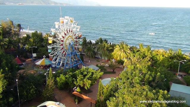 La baie de Nha Trang - Photo Nguyen Tu Tam