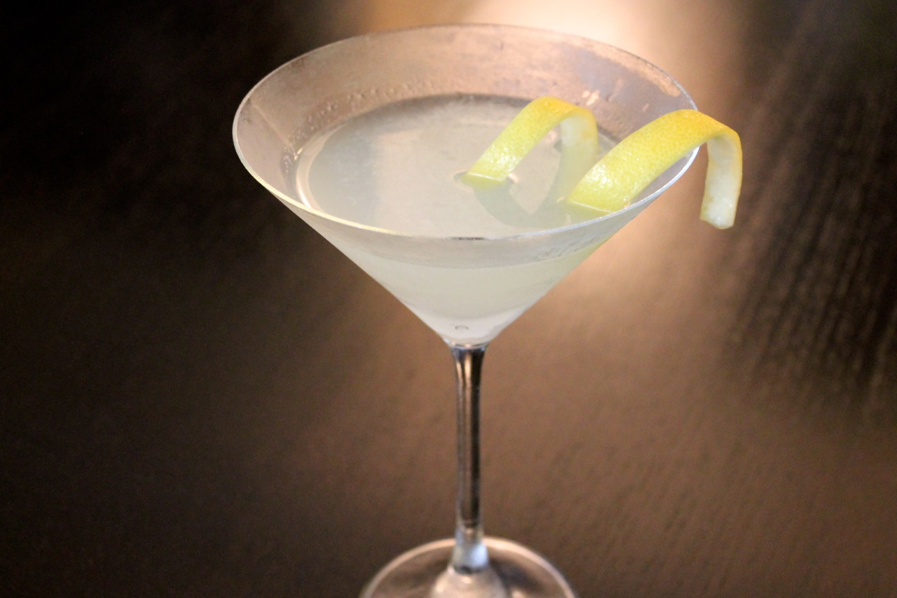 Cook In / Dine Out: Cocktail: Corpse Reviver #2