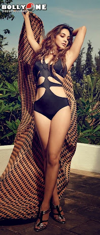 Kiara Advani swimsuit pos on Maxim 5 Kiara Advani Pic