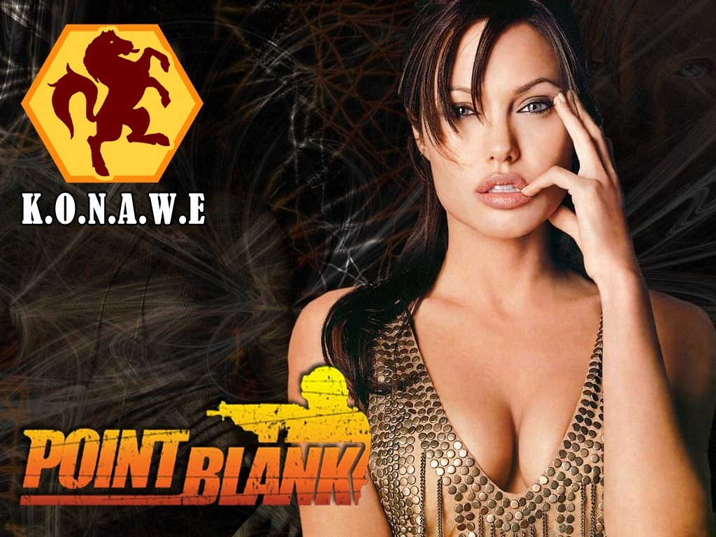 POINT BLANK Clan K.O.N.A.W.E: POINT BLANK Wallpapers 2012