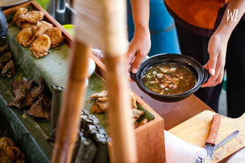 Ah Poong (Pasar Apung) Sentul : Curated Good Food