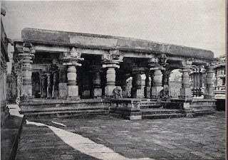 Hoysala Temples - Belur Temple (Outside)