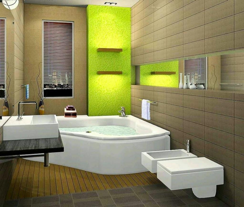 Room-Design-Bath-Tub-Shower-Model-Color-White