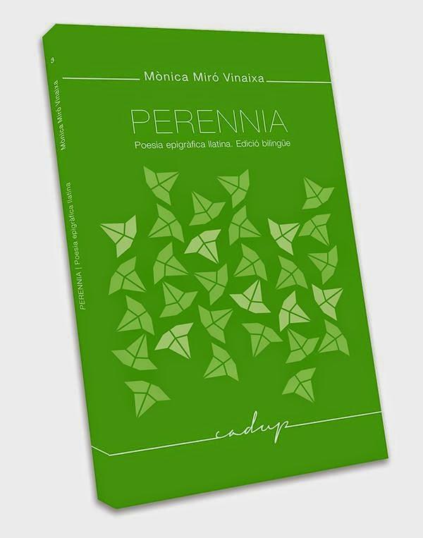 Darrer llibre de Mònica Miró