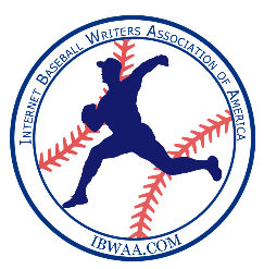 Internet Baseball Writers Association of America Member