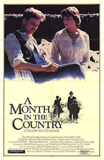 Watch A Month in the Country (1987) movie free online