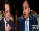 - السفير نبيل فهمى فى  الجرىء و البرىء حلقة السبت 27-6-2015