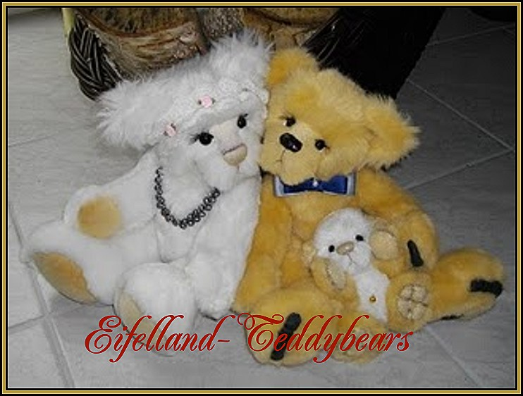 Eifelland-Teddybears