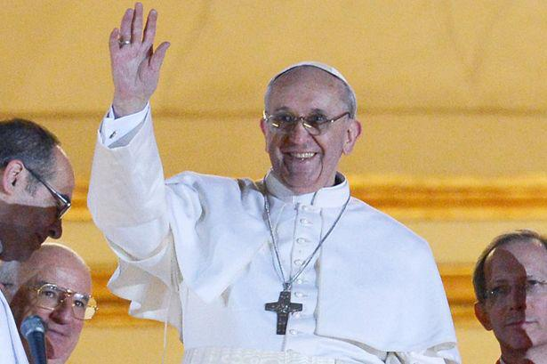 Pope Francis and Gay Catholics
