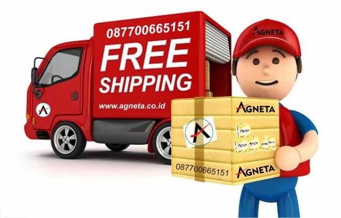 Agneta Free Ongkir se-Indonesia