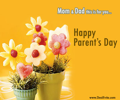 Parents day Quotes SMS Ideas