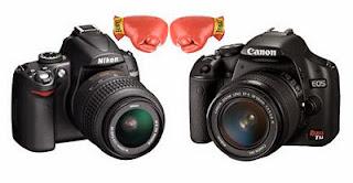 Nikon VS Canon, magnesium alloy, wheater sealed, kamera canon, kamera nikon, kamera DSLR, kamera mirrorless, lensa kamera, landscape photography
