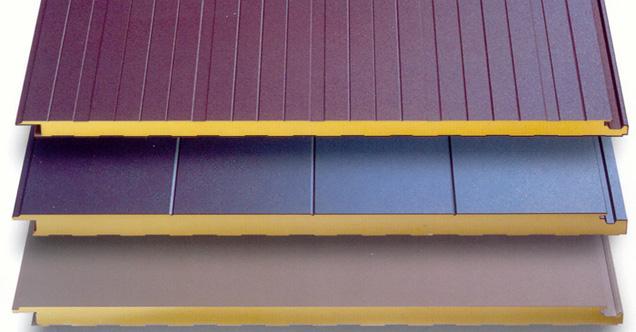 Decorando interiores decorando interiores for Panel sandwich aluminio blanco