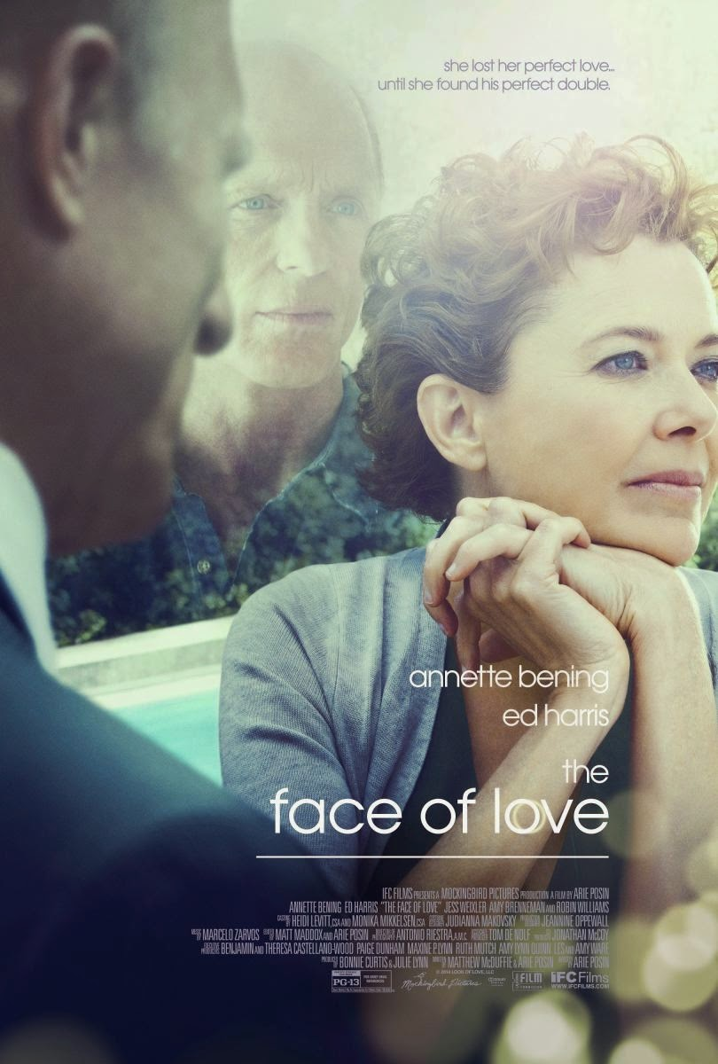 La mirada del amor – DVDRIP LATINO