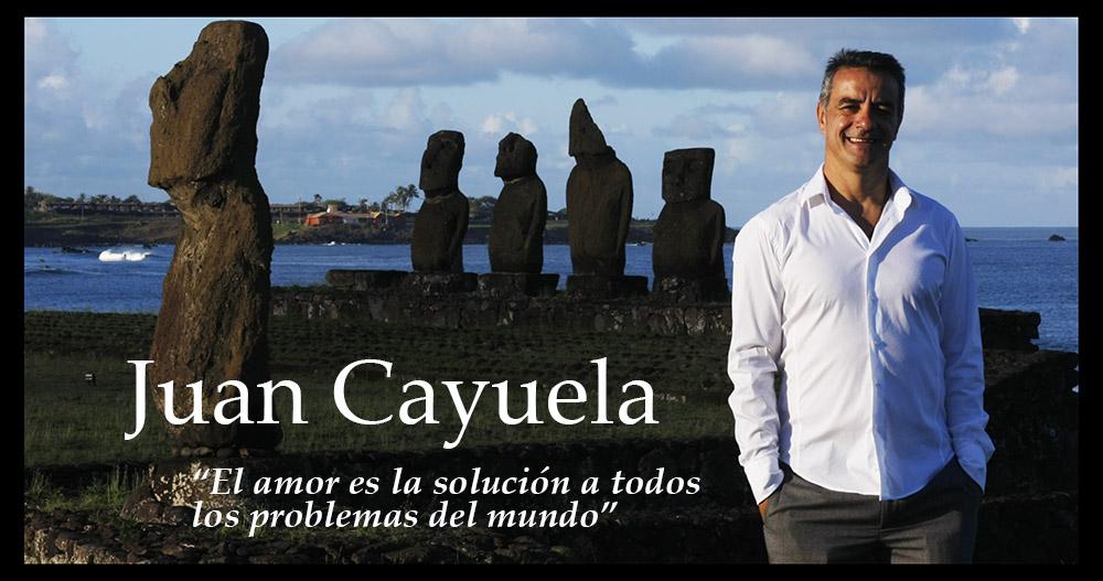 Juan Cayuela