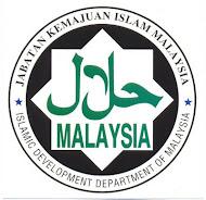 SimplySiti Halal certificate