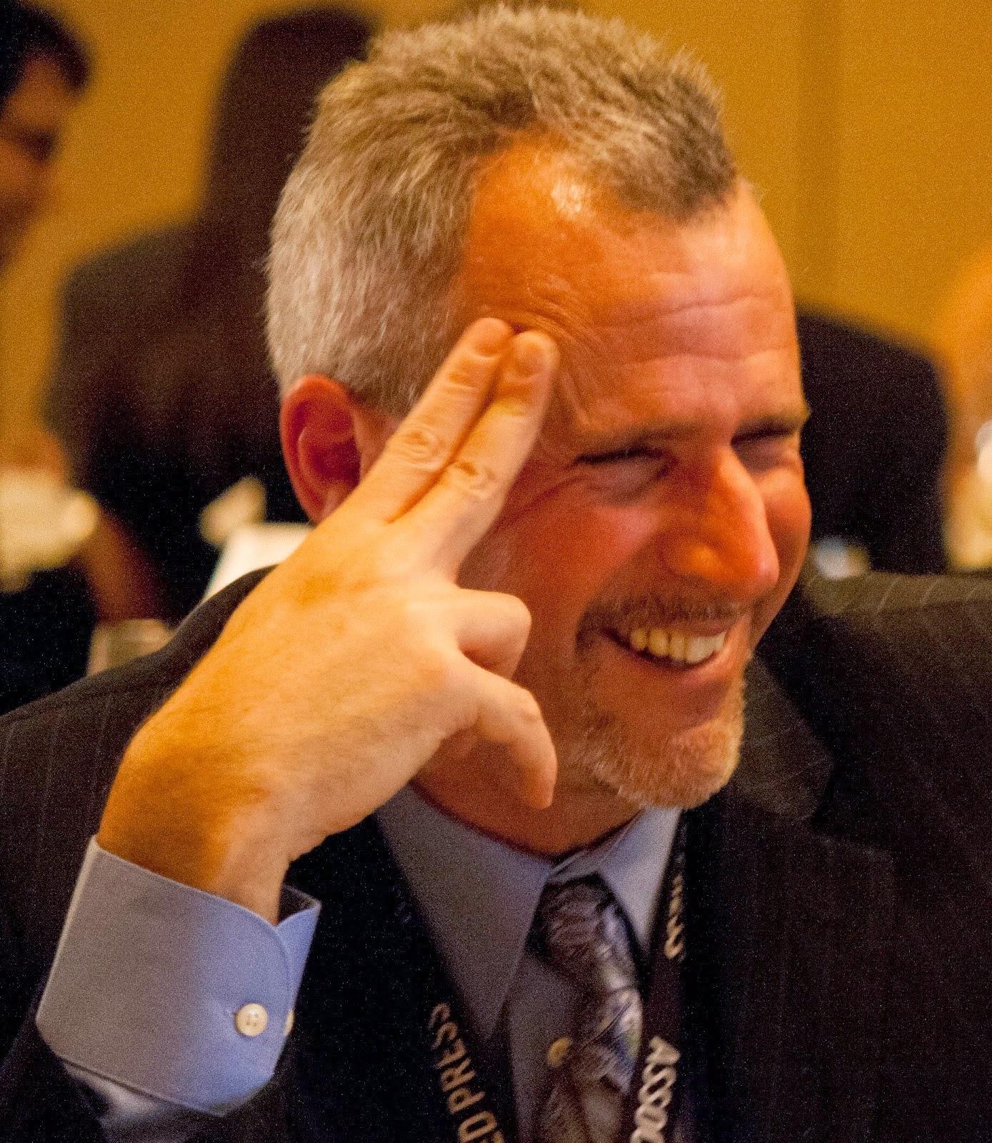 Bernie Kohn
