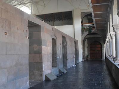 Convento de Santo Domingo-Qoriqancha