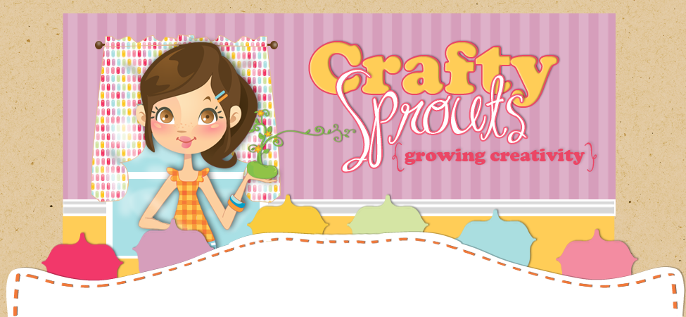 Crafty Sprouts-Shop
