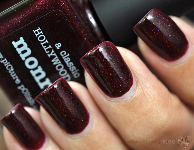 piCture pOlish Opulence Collection: Monroe