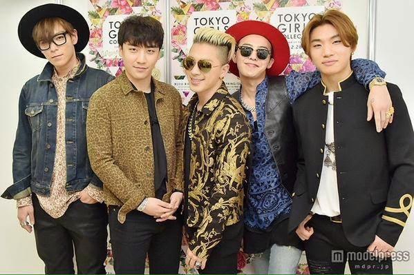 BIGBANG LIVE UPDATES : Will BIGBANG eat up whole August… New songs + Infinite Challenge music festival