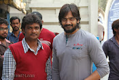 Devudichina Prasadam Movie Opening Photos-thumbnail-4