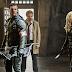 Promo + imagens de Constantine em Arrow
