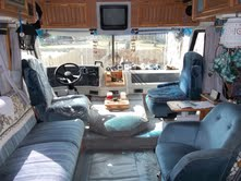 v hicule r cr atif motoris caravaning vendre avril 2013. Black Bedroom Furniture Sets. Home Design Ideas