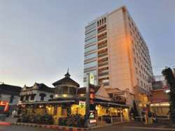 Hotel Murah Dekat Pasar Baru Bandung - Gino Feruci Kebon Jati Bandung