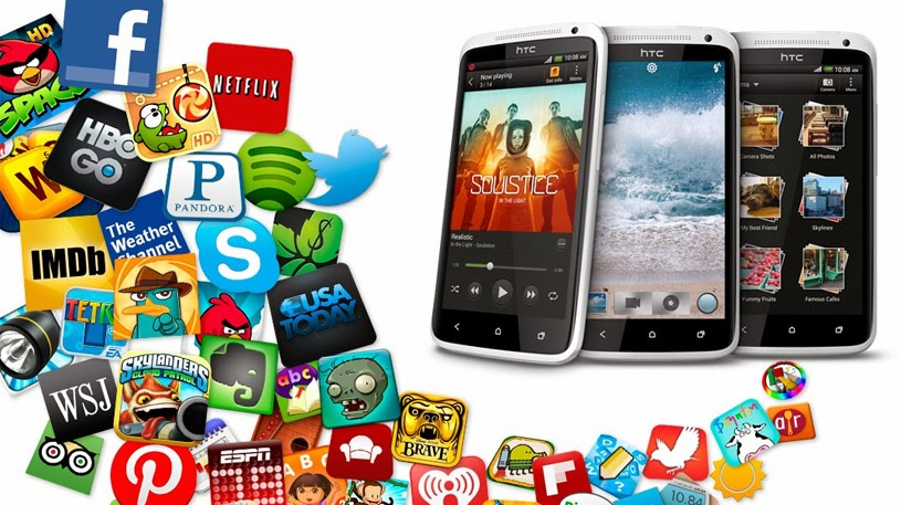 game apps for android phones