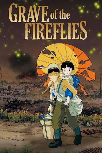 Mộ Con Đom Đóm (thuyết minh) - Grave of the Fireflies