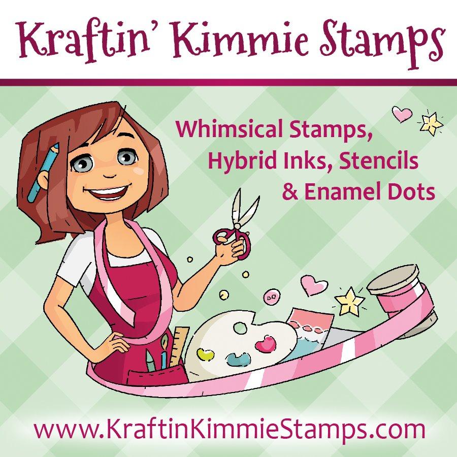 Kraftin Kimmie Stamps