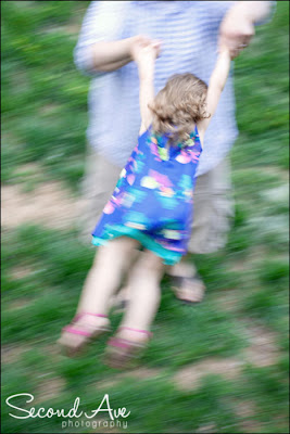 project 52, photoblog, motion blur, cherry blossoms, dogs, Virginia photographer, blog hop,