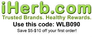 iHerb Offer Code