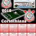 Calendário do Corinthians 2012