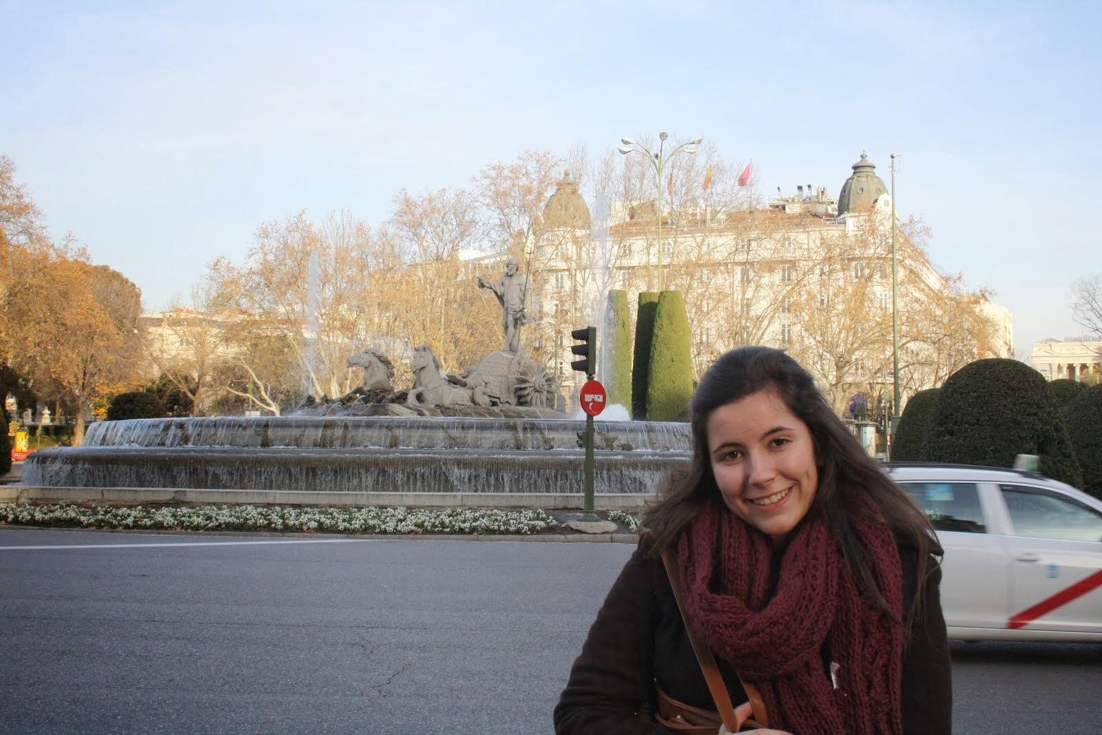 Eres mi rincón favorito de Madrid