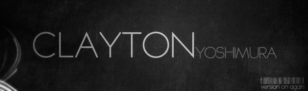 Clayton Yoshimura