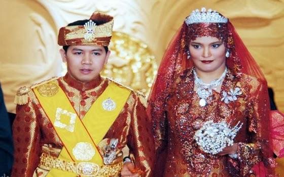 2. Hajah Majeedah Nuurul Bulqiah (Brunei)