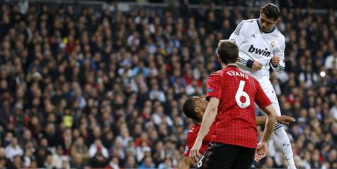 Fergie: Messi Takkan Bisa Cetak Gol Seperti Ronaldo