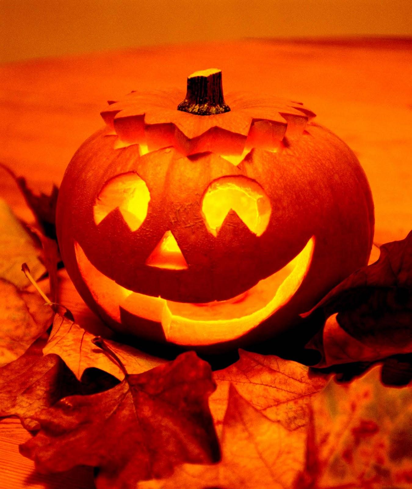 waarom is halloween een feest