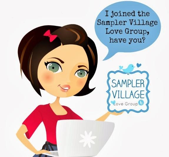 Sampler Village