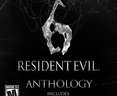 Resident Evil Anthology PC Download