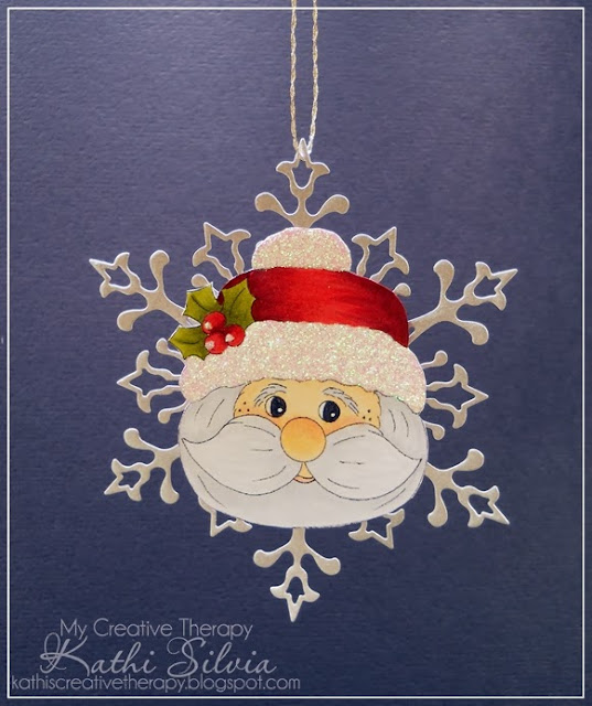 http://kathiscreativetherapy.blogspot.com/2013/11/santa-ornament.html